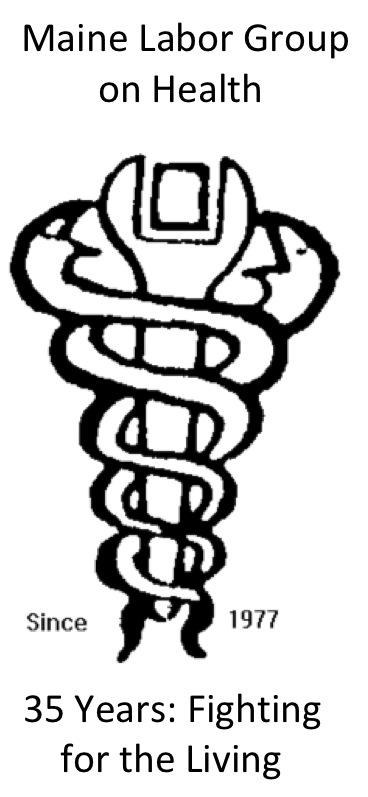 Maine Labor Group on Health