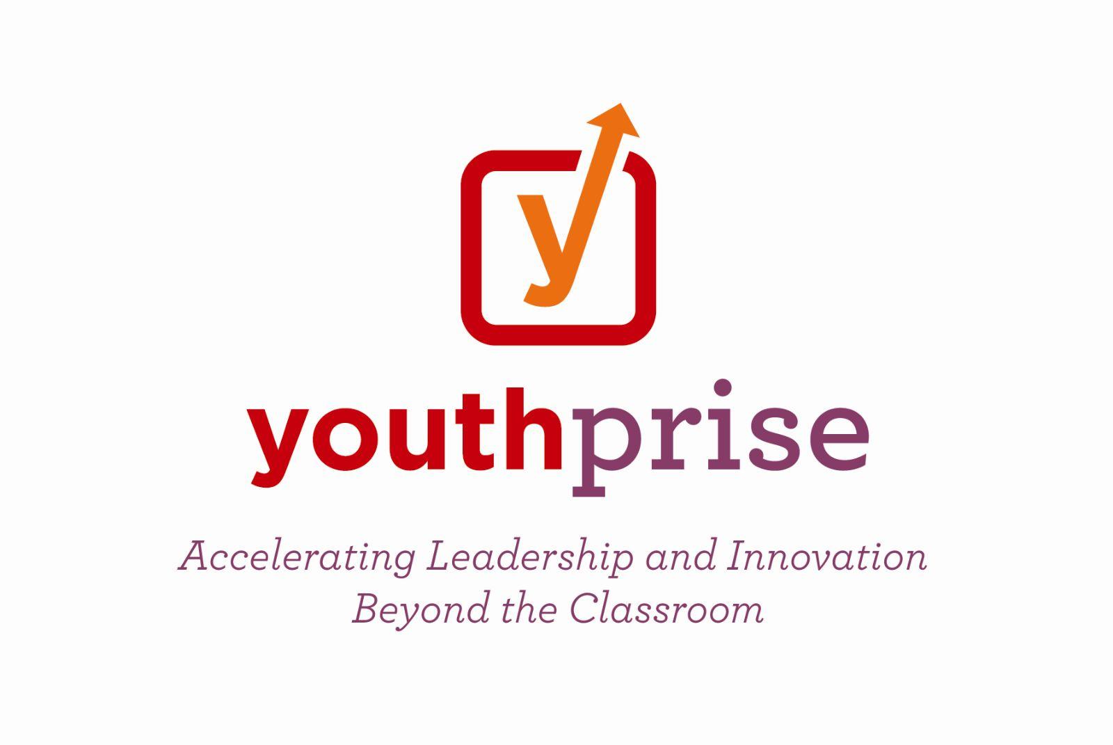 Youthprise logo